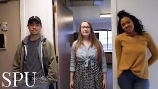 23 Questions With Moyer Hall RAs SPU