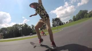 Careless Heart Skate Shop - Newark Team Teaser