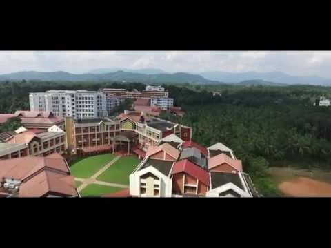 St. Joseph's College Of Engineering & Technology, Palai