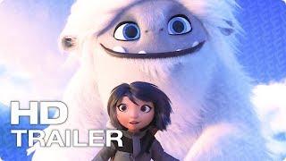 ЭВЕРЕСТ Русский Трейлер #1 (2019) DreamWorks Мультфильм HD