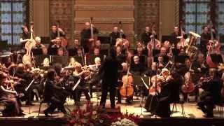 """La Forza del Destino, Overture ; Meditation from """"Thais"""" ; Lohengrin, Prelude (Act III)"""