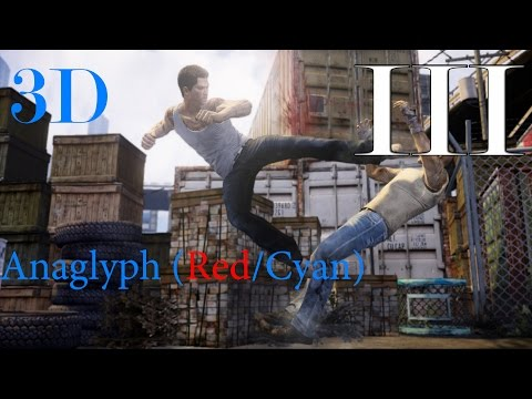 3D Fights: Martial Arts Club III (Sleeping Dogs) (3D for phones/tablets/non-3D TVs)