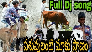 Full DJ Song Pashuvulante maku Pranam//NAA ABHILASHA