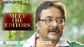 Prathap K Pothen Meet The Editor 14/06/15