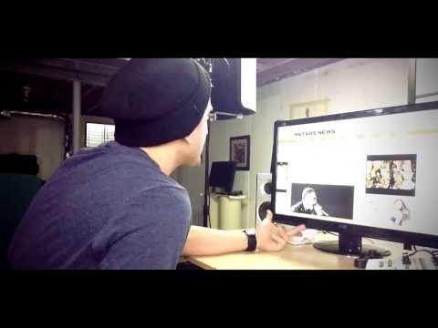 Eminem VS Denace MSTARZ NEWS ...