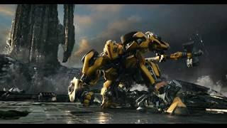 Transformers 5 Son Şövalye (Optimus vs Bumblebee) Türkçe Dublaj 1080p İzle