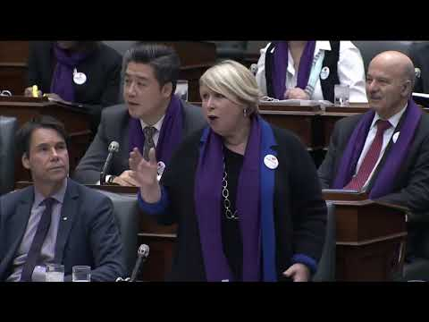 2017-11-23 Question Period