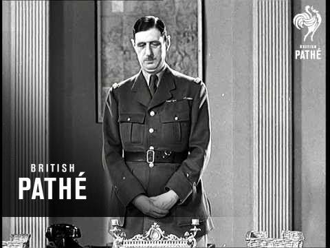 To All Free Frenchmen (1940)