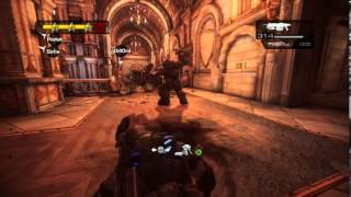 Gears of War Judgement - FUS RO DAH!
