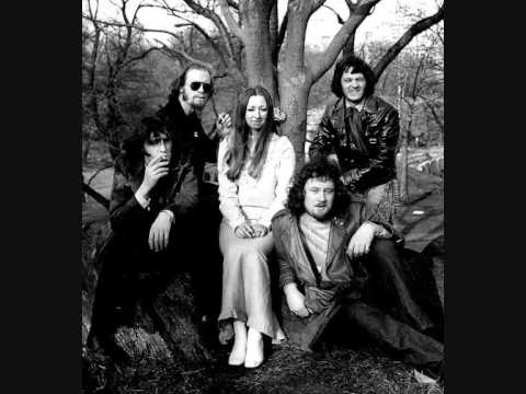 Pentangle - Sovay