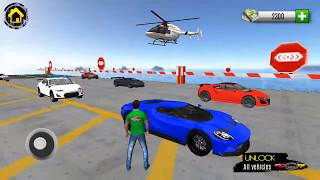 High Speed Bridge Racing FHD Games-Android Games-IGN Games-Standard Games-New Games 2018