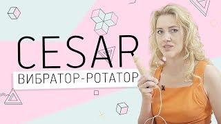 СESAR вибратор-ротатор