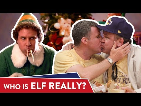 Elf Cast: Where Are They Now? | ⭐OSSA