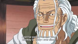Disclaimer : all right goes to toei scene is from one piece episode 400 subbed