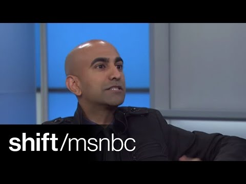 Why Are Indian Americans Allowed To Be Racist? | shift | msnbc
