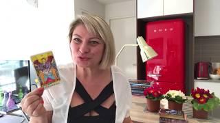 БЛИЗНЕЦЫ- ТАРО прогноз на АВГУСТ 2017 года от Angela Pearl.