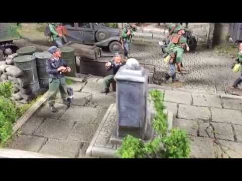 Toysoldiers Of Scandinavia