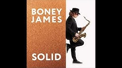 Boney James- Be Here ft  Kenny Lattimore