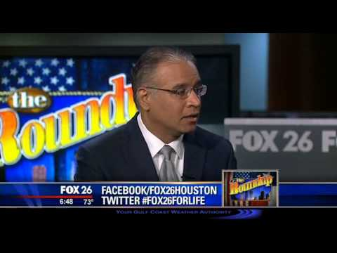 League City Council Member weighs in on Immigration