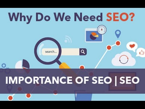 Why do we need SEO? | Importance of SEO | SEO Tutorial Part-2