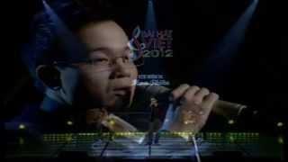 [Hà Okio- Bài hát Việt 8/2012] Hà Nội phố- Hà Okio