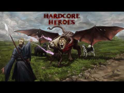 Hardcore Heroes Otherside: 005 Part 4