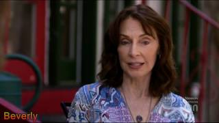 Video Gates McFadden - Next Door 2017 download MP3, 3GP, MP4, WEBM, AVI, FLV Agustus 2018