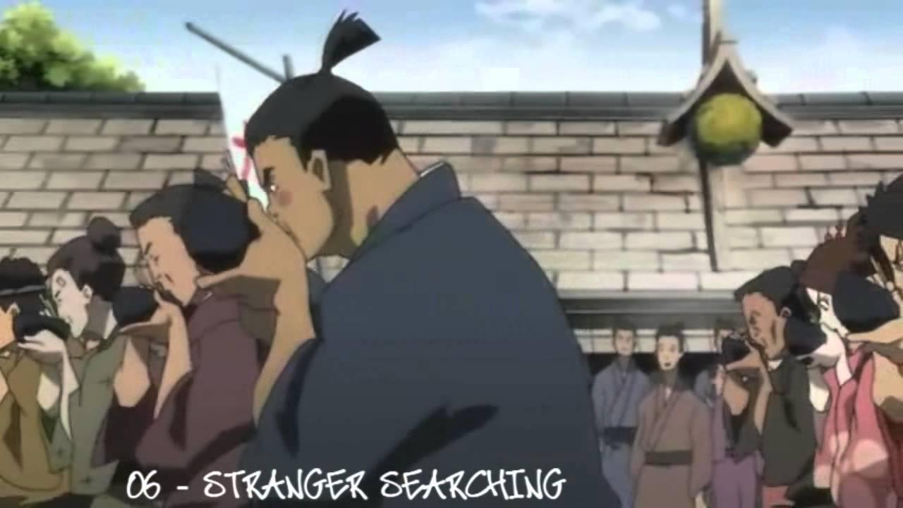 samurai champloo bittorrent
