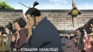 Samurai Champloo - Favorite Scenes