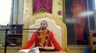 Шримад Бхагаватам 3.21.40 - Абхай Чайтанья прабху
