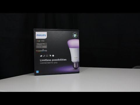 Philips Hue 3rd Gen Starter Kit Review