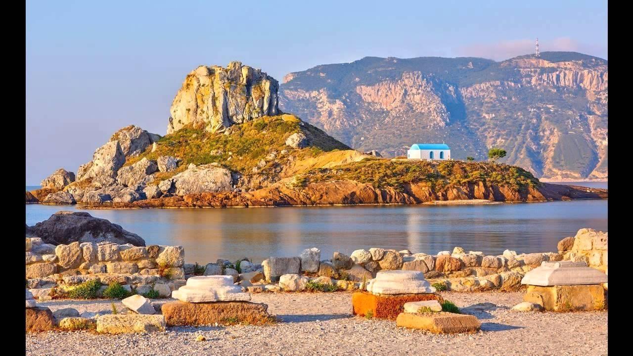 Aegean Village Family Room