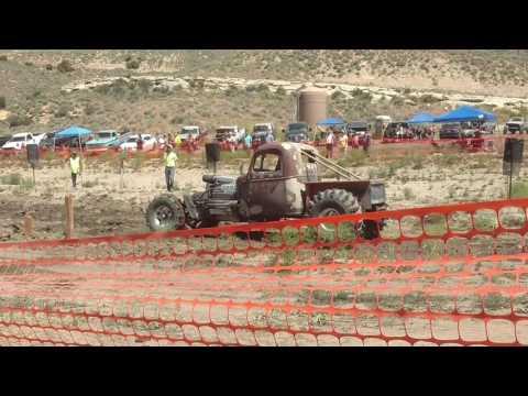 Superior Wyoming mud bogs 2017!!!