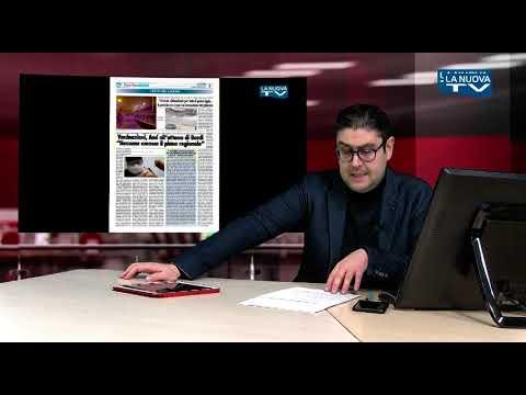 Rassegna Stampa 18 gennaio 2021Rassegna Stampa 18 ...