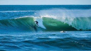 Ben Gravy SURFING all 50 US STATES