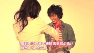 セルBlu-ray&DVD-BOX①収録 □メイキングPart4<オープニング映像ができる...