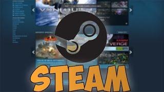 Steam giochi gratis