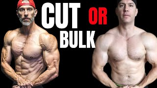 Should you BULK oŗ CUT now?