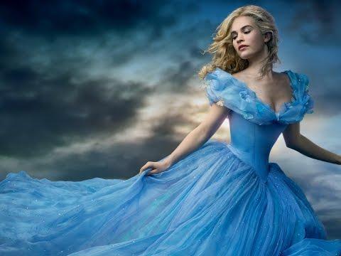 Unboxing: Cinderella (Cenicienta) Steelbook Blu-ray