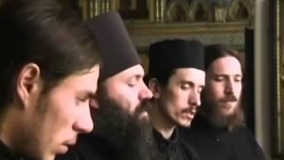 Canto Ortodosso - Agni Parthene   Valaam Brethren Choir - Chiesa Ortodossa A Roma, Via Cassia 2101