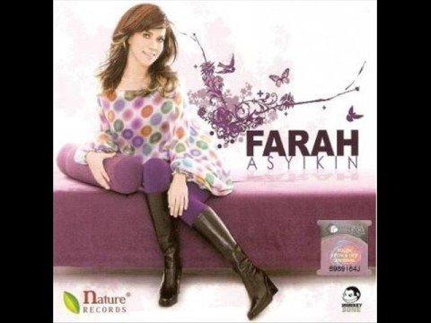 Farah Asyikin - Hello