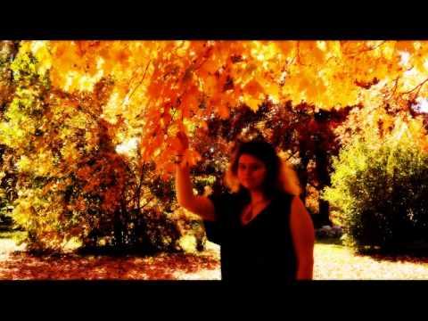 Nikole Photo Shoot Autumn 2014
