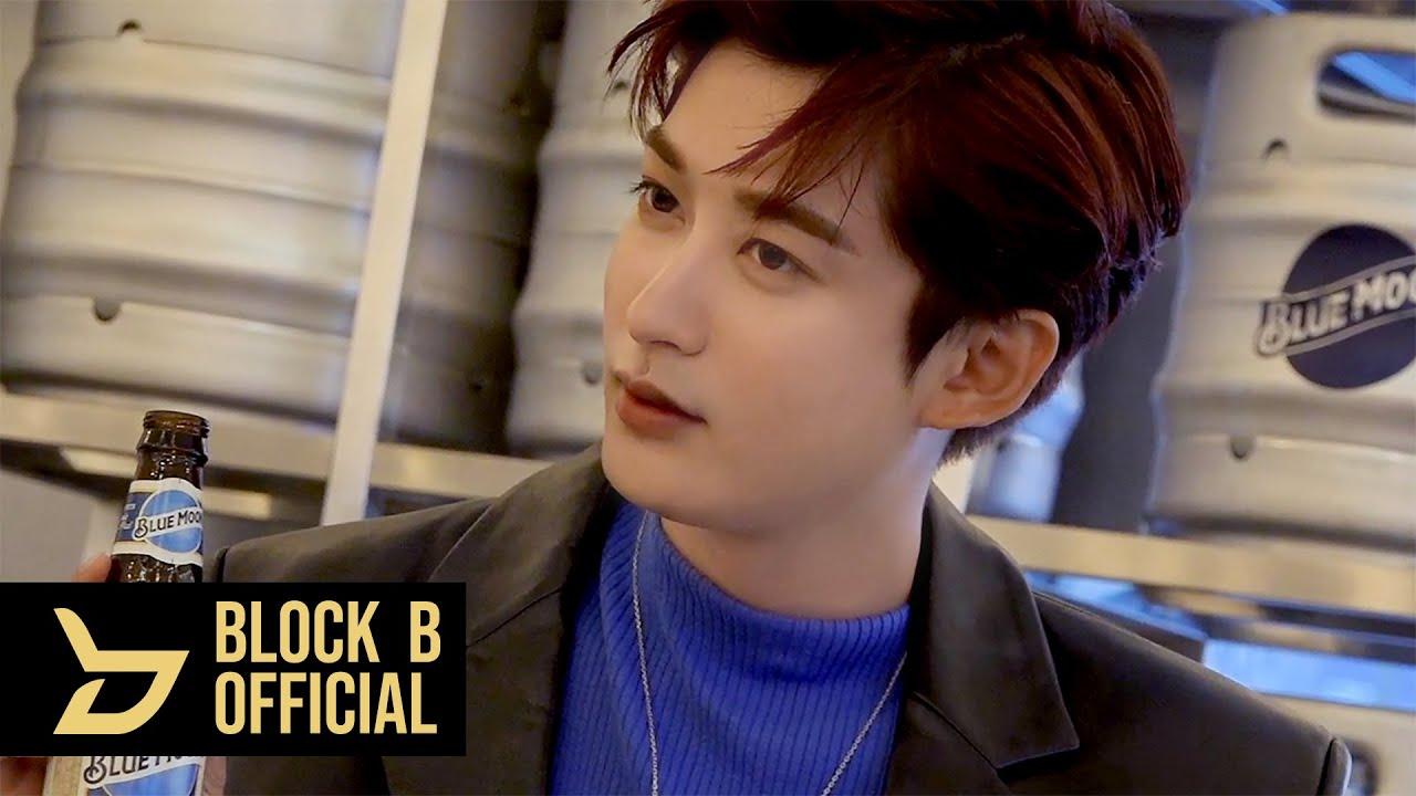 재효 (JAEHYO) 앳스타일 화보 비하인드