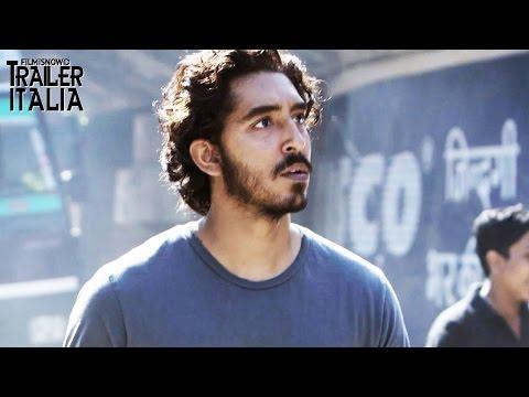 Lion - La strada verso casa con Dev Patel | Trailer Italiano [HD]