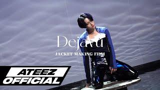 ATEEZ(에이티즈) - 'Deja Vu' JACKET Making Film