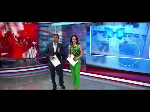 America Noticias Edición Central por Sur Perú