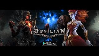 Devilian -  Game Play   Android  Play with Bluestacks 2