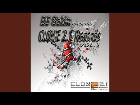 DJ Sakin vs. weimaR - Secret (SpaceRaven Remix)