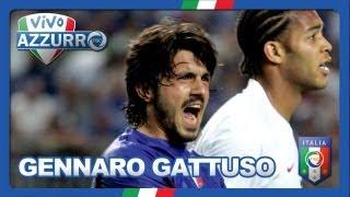 Gennaro Gattuso - Eroi Azzurri