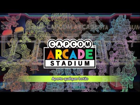 CAPCOM ARCADE STADIUM PC GAME WINDOWS 10 thumbnail